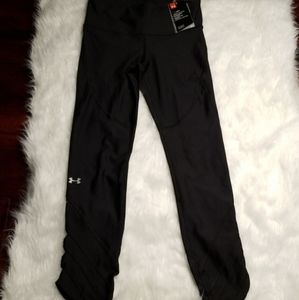 Under Armour Cropped Leggings Size Small